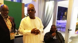 NIGERIA SET FOR GOLD IN GOLD COAST, SAYS DALUNG