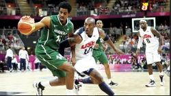 D'TIGERS NOT AFRAID OF MALI