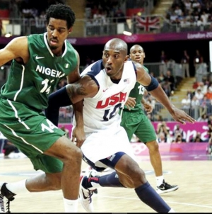 OKON, OGOH REPLACE ABDULRAHMANN AND ADEREMI AS D'TIGERS COACHES