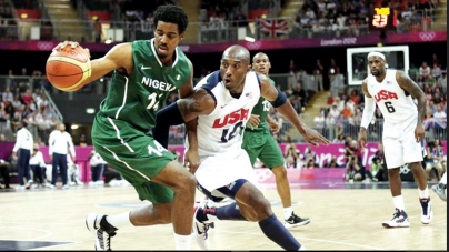 2019 FIBA WORLD CUP: D'TIGERS ARRIVE LAGOS FOR FINAL PHASE OF CAMPING
