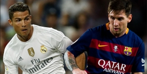 INTER MILAN TARGETS LIONEL MESSI TO RIVAL CRISTIANO RONALDO AT JUVENTUS