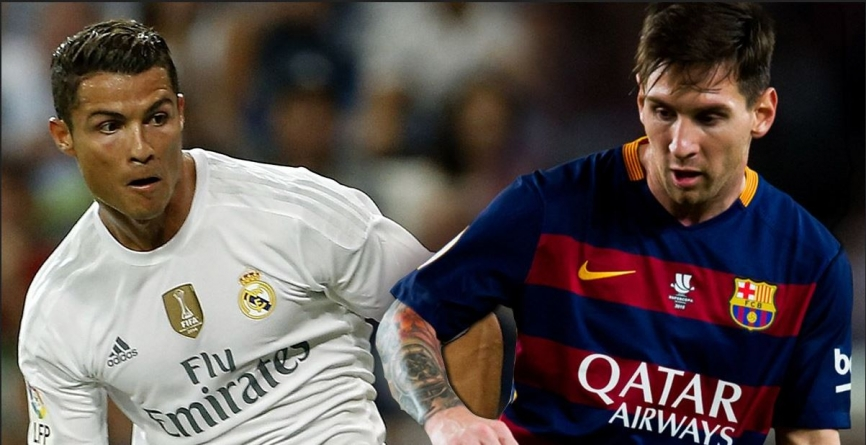 AFTER MESSI'S 365TH LA LIGA RECORD GOAL, WHO IS THE GREATER; MESSI OR RONALDO?
