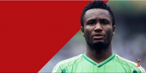 MIKEL TO UNDER GO SCAN FOR INJURED HAND