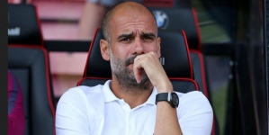 'ARAB WAR' AS PSG TARGETS GUARDIOLA
