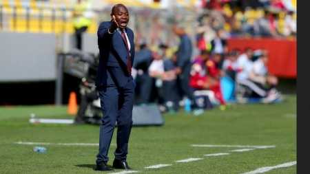 EMMANUEL AMUNEKE SET TO GIVE TANZANIA FIRST AFCON QUALIFICATION IN 38 YEARS