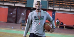 ABDULRAHMAN OPTIMISTIC ABOUT D'TIGERS CHANCES AT COMMONWEALTH GAMES