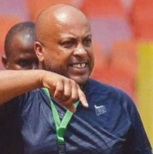AIGBOGUN INVITES 28 AS FLYING EAGLES OPEN CAMP