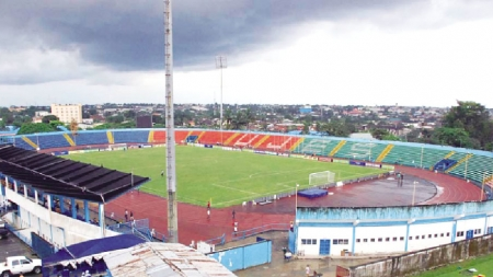 CALABAR LOSES NATIONAL SPORTS FESTIVAL'S HOSTING RIGHTS