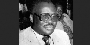 EX-CHIEFTAIN OF NSC, NFA, MIKE OKWECHIME IS DEAD