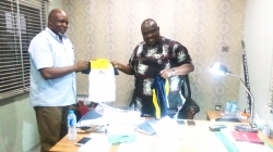 IWUANYANWU COMMENDS FIRS FOR BOOST PROGRAMME
