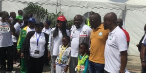 DALUNG REDEEMS PLEDGE TO NIGERIAN MARATHON WINNERS