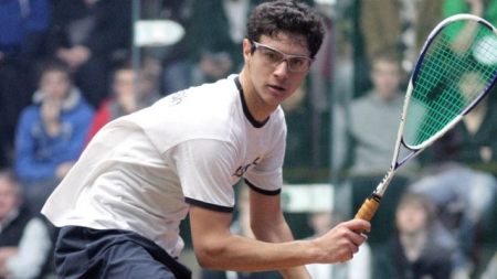 FRANCE, EGYPT, 13 OTHERS SIGN-UP FOR LAGOS INTERNATIONAL SQUASH CLASSICS