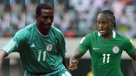 THERE IS AN UNSEEN SPIRIT IN SUPER EAGLES NO 11 JERSEY, SAYS GARBA LAWAL
