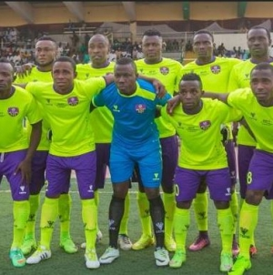 NIGERIAN TRIO OF PLATEAU, MFM, AKWA BEGIN CONTINENTAL RACE