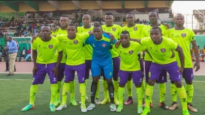 MFM IN GOOD CONTINENTAL DEBUT