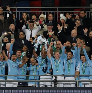 AFTER CAS BATTLE, MANCHESTER CITY WANT PEACE WITH UEFA