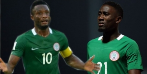 """NDIDI IS GOOD, BUT NOT COMPARABLE WITH """"MY MIKEL"""" SAYS SIASIA"""