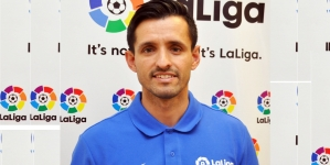 LA LIGA INSTRUCTOR COUNTS GAINS OF NPFL YOUTH CLUBS' COACHING CLINIC