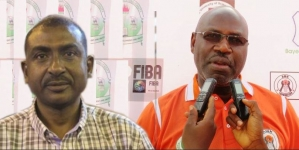 FIBA TEAM ARRIVES FOR NBBF CRISIS RESOLUTION