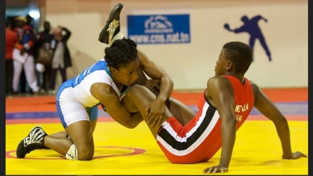AFRICA WRESTLING CHAMPIONSHIP: NIGERIA SHINES IN FREESTYLE, NORTH AFRICANS RULE GRECO ROMAN