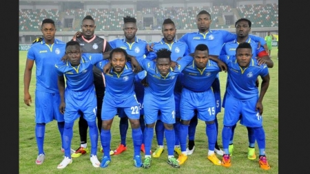 RIVERS UNITED GO FOR BROKE AGAINST TORNADOES