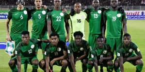 SUPER EAGLES TIPPED TO SURPRISE THE WORLD AT WORLD CUP