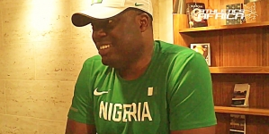 DOPING INVESTIGATION: NIGERIA ATHLETIC VP, GEORGE TO KNOW FATE IN 3 WEEKS