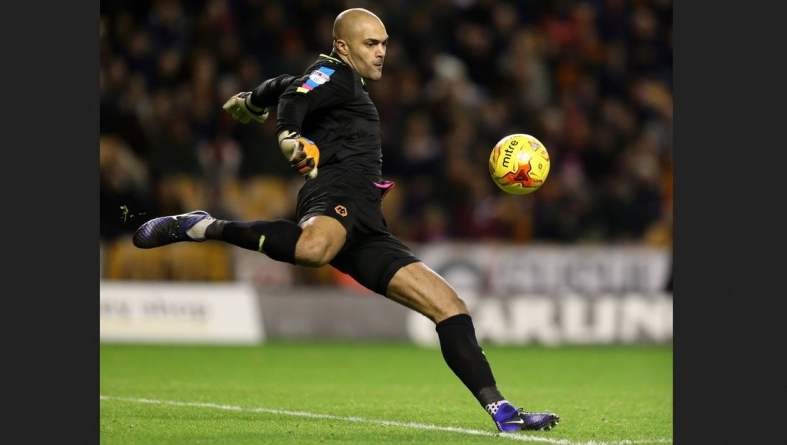 CARL IKEME MAY MAKE PUBLIC APPEARANCE AT WEMBLEY