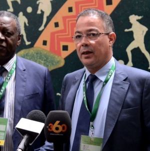 MOROCCO BACKS CAMEROON FOR AFCON 2019 HOSTING
