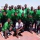 WAFU CUP: FLYING EAGLES UP AGAINST JUNIOR MENA OF NIGER REPUBLIC