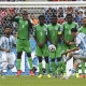 NIGERIA'S EZENWA BRACES UP FOR MESSI'S FREE-KICKS AT THE WORLD CUP