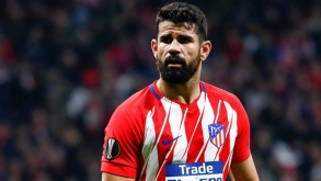 DIEGO COSTA BRACING UP TO DENY WENGER FAREWELL TROPHY