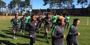 SUPER FALCONS HAVE LANDED FOR AWCON