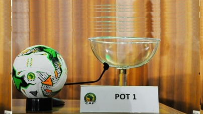 ENYIMBA SEEDED IN POT I AS CAF REVEALS DRAW PROCEDURE FOR CONFEDERATION GROUP PHASE