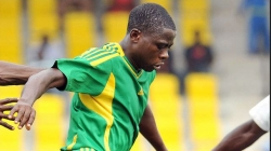 TORNADOES' STAR MAN, ALEBIOSU TASKS SELF TO HIT MORE TARGETS