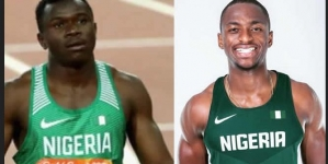 PRESIDENCY LAUDS NIGERIAN SPRINTERS AT GOLD COAST 2018