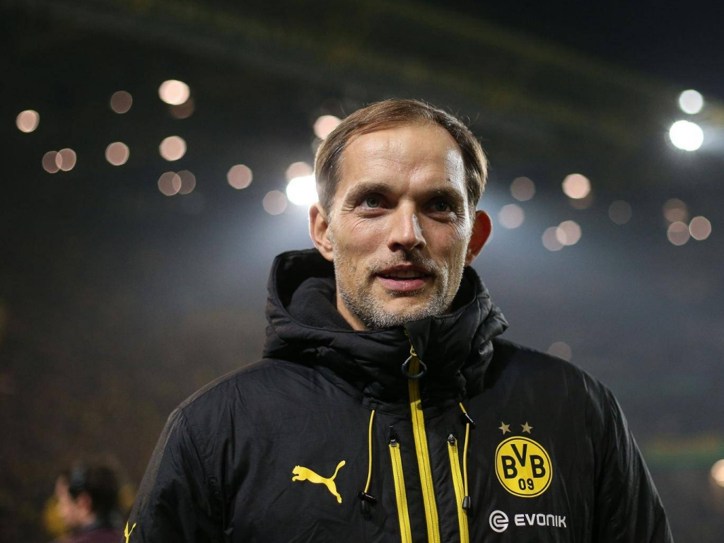 BEFORE TUCHEL, 2 GERMAN MANAGERS REBUFFED CHELSEA