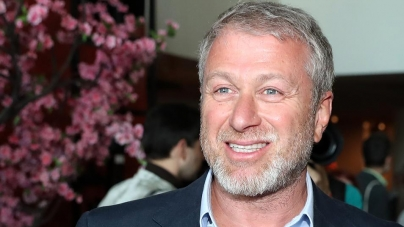 CHELSEA OWNER , ABRAMOVICH, TAKES ISRAELI CITIZENSHIP