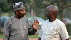 NFF VICE PRESIDENT, DIKKO EXPLAINS IMPLICATIONS OF  NFF BILL PASSAGE