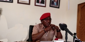 DALUNG SEEKS PRIVATE SECTOR INVESTMENT FOR VOLLEYBALL WORLD CUP
