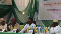 19TH NIGERIA NATIONAL SPORTS FESTIVAL SUB-COMMITTEES INAUGURATED