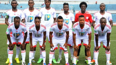 CAF CONFEDERATION CUP: RANGERS THROUGH TO NEXT ROUND
