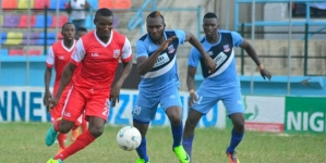 VIDEOS: NIGERIAN LEAGUE'S MATCH DAY 20 VAT WONDER GOAL NOMINEES LISTED