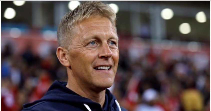 AMBITIOUS ICELAND AIM TO UPSTAGE NIGERIA, OTHERS IN WORLD CUP GROUP D