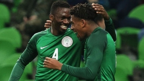 WE ARE GOING TO RUSSIA 2018 TO WIN, SAYS OMERUO