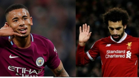 MOHAMED AND JESUS ARE HEROES ON PREMIERSHIP FINAL DAY … Jesus takes Man City to 100 points