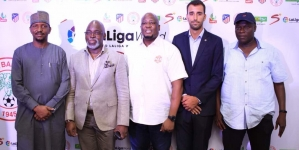 MULTICHOICE BRINGS SPANISH LALIGA CLUB, ATLÉTICO MADRID, TO SUPER EAGLES
