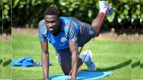 NDIDI, OTHERS BATTLE FOR FITNESS AHEAD OF RUSSIA 2018