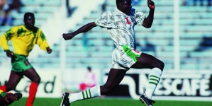TWO OF A KIND: PELE, RASHIDI YEKINI SHARE COMMON BIRTHDAY
