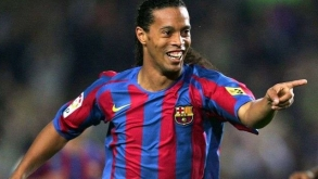 FORMER BRAZILIAN STAR, RONALDIHO SET TO MARRY HIS TWO GIRLFRIENDS  AT SAME TIME